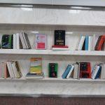 تصاویر فضای داخلی ایستگاه مترو شریعتی در مشهد