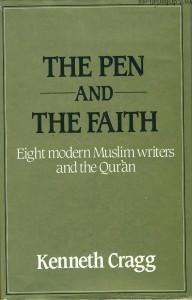 THE PEN AND THE FAITH