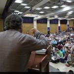 مراسم+بزرگداشت+دکتر+علی+شریعتی+در+دانشگاه+علوم+اجتماعی