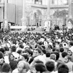 مراسم سومین سالگرد ۱۳۵۹