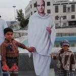 ماکت دکتر شریعتی شهرداری شهر مشهد- ۱۳۹۵