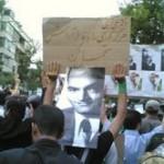 عتراضات دانشجویی در انتخابات ۱۳۸۸.