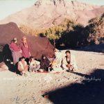 با کپرنشینان سیتان و بلوچستان
